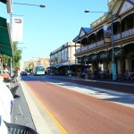 Freemantle - Perth