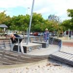 Mandurah – Perth