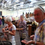 Perth – Schokoladenfabrik