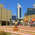 Perth – Innenstadt