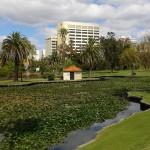 Queens Park Perth