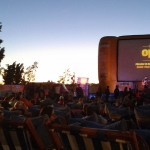 Open Air Kino Perth
