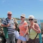 Unterwegs mit Hansi und Evi - Rottnest Island