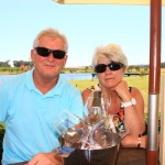 Unterwegs mit Hansi und Evi – Weinprobe in Margaret River